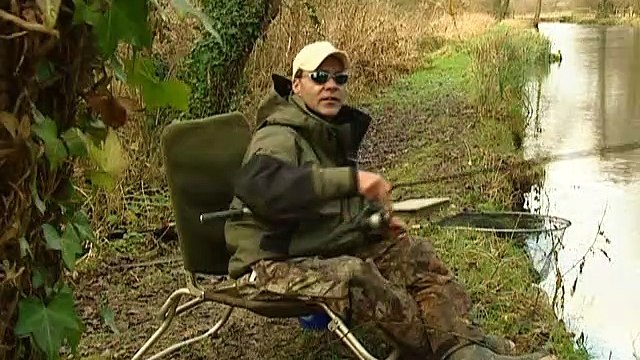 record breaking fish pike rudd grayling & tench Part 2 of 2