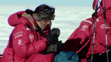 Prince Harry's South Pole Race - Part 2 (Royal Documentary) - Real Stories