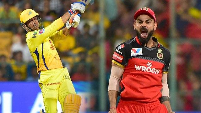 IPL 2019 CSK vs RCB:  MS Dhoni career-best gone in vain, RCB beat CSK by 1 run | वनइंडिया हिंदी