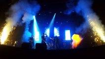 extrait Concert de cover Queen au Cap D'Agde