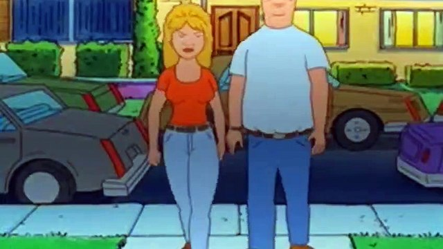 King of the Hill  S 03 E 14  The Wedding of Bobby Hill