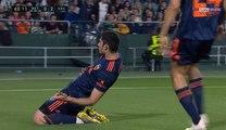 La Liga - Le Betis battu par deux missiles de Guedes !