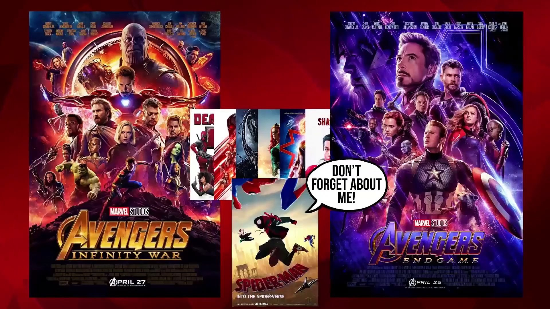Film Theory- Who WON'T Survive Avengers Endgame! 2019 (Spoiler Free Predictions)