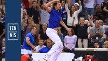 Fed Cup France-Roumanie : le résumé d'un dimanche de folie