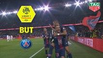 But Kylian MBAPPE (56ème) / Paris Saint-Germain - AS Monaco - (3-1) - (PARIS-ASM) / 2018-19