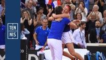Fed Cup France-Roumanie : les réactions après la victoire