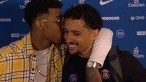 Paris Saint-Germain - AS Monaco : Les réactions
