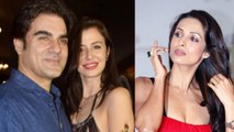 Malaika Arora's Ex husband Arbaaz Khan to get married soon with Giorgia Andriani !   FilmiBeat
