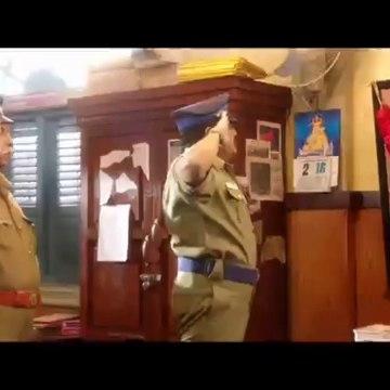 Ayogya - Offical Trailer - Vishal - Venkat Mohan - Sam - Promo - Tamil movie