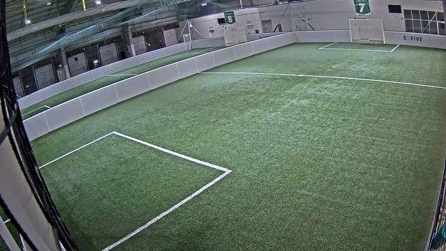 04/22/2019 00:00:01 - Sofive Soccer Centers Rockville - Camp Nou