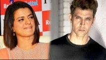 Kangana Ranaut's Sister Rangoli Chandel calls Hrithik Roshan Silly Ex; Here's why | FilmiBeat