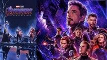 Avengers Endgame: Shocking Price of Robert Downey & Chris Evans's Avengers Ticket | FilmiBeat