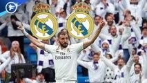 Karim Benzema étonne et détonne, la presse anglaise se régale de l'humiliation de Manchester United