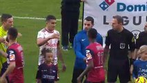 J33: Clermont - AC Ajaccio (0-0)