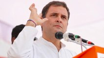 Rahul Gandhi tonts PM Modi over the freedom of press | Oneindia News