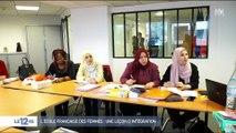 L'école française des femmes : une leçon d'intégration