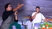 ಅಭಿಷೇಕ್ ಅಂಬರೀಶ್ ರಾಜಕೀಯಕ್ಕೆ ಎಂಟ್ರಿ?: Lok Sabha Elections 2019 | FILMIBEAT KANNADA
