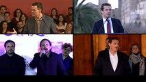 Στην τελική ευθεία για τις εκλογές - Debate των αρχηγών