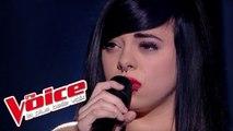 Claude François – Comme d'habitude | Cécilia Pascal | The Voice France 2013 | Prime 3