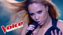 Zazie – Rodéo | Shadoh | The Voice France 2013 | Prime 3