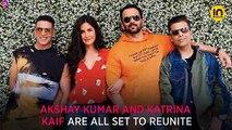 Katrina Kaif comes onboard Akshay Kumar's Sooryavanshi, confirmed to clash with Salman Khan