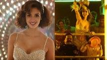 Bharat Trailer: Salman Khan's actress Disha Patani looks stunning in her retro look | FilmiBeat