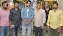 Young Hero Raj Tarun With Megha Akash In Dil Raju Film || Filmibeat Telugu