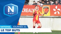 Top Buts National (J29)