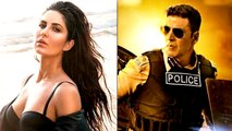 Katrina Kaif All Set To ROMANCE Akshay Kumar In Sooryavanshi