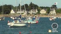 Pollution : la Bretagne et la Corse en alerte pour Pâques