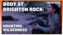 Body At Brighton Rock: Roxanne Benjamin Interview