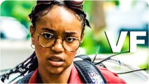 SEE YOU YESTERDAY Bande Annonce VF (2019)