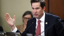 Rep. Seth Moulton joins field of Democrats running for president in 2020