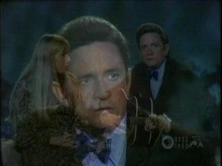 Johnny Cash & Joni Michell