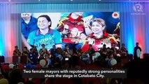Sara Duterte, Cotabato City's Cynthia Guiani forge alliance for 2019 elections