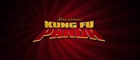 KUNG FU PANDA (2008) Trailer - HD