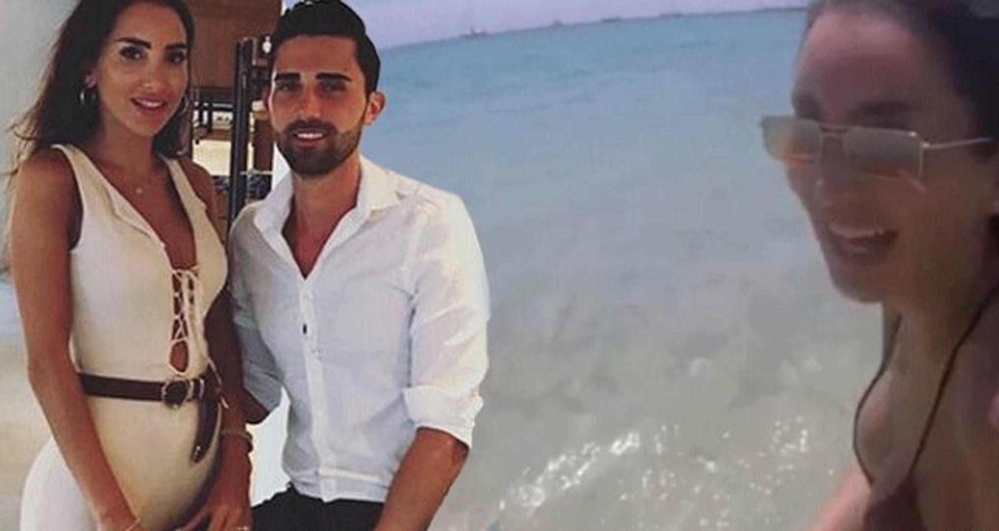 Saynur Öztürk, Eşi Hasan Ali Kaldırım'ı Aldattı mı? Yeni Görüntüler Ortaya Çıktı