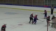 Spor 7 Farklı Ülkeden Çocuklar Buz Pistinde Buluştu