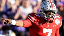 Dwayne Haskins: 'I'm Like Tom Brady From the Neck Up'