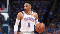 Oklahoma City Continues to Disappoint in the Postseason