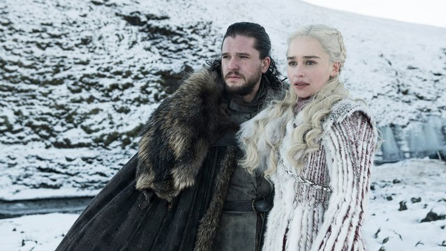 """Game of Thrones Season 8 Ep.01 - """"Winterfell"""" Best Moments (2019) HBO"""