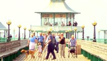 Cleveland Pier Activities This Bank Holiday!