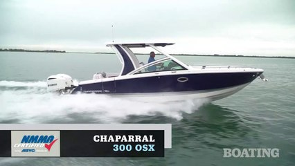 Boat Buyers Guide: 2019 Chaparral 300 OSX