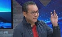 Arah Politik Pasca Pilpres - MENCARI PEMIMPIN (3)