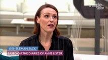 'Gentleman Jack' Star Suranne Jones Explains Using 'Intimacy Directors' on Set