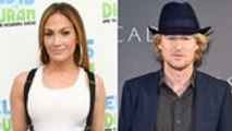 Jennifer Lopez, Owen Wilson Set to Star in New Feature Film 'Marry Me' | THR News