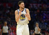 The Jim Rome Show: Klay Thompson got his groove back