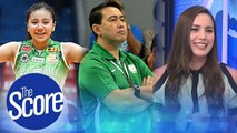 What Does a 4-Peat Mean for the DLSU Lady Spikers?   The Score