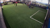 Equipe 1 Vs Equipe 2 - 22/04/19 14:34 - Loisir Créteil (LeFive) - Créteil (LeFive) Soccer Park