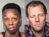 PD: Couple caught having parking lot sex in a stolen truck - ABC15 Crime